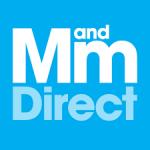 MandMdirect Gutscheine